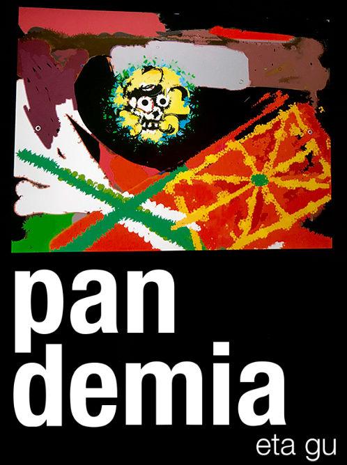 Pandemia eta Gu